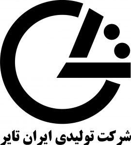 لوگو ایران تایر